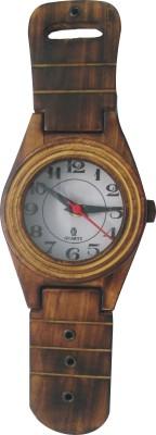 Evergreen Analog Wall Clock