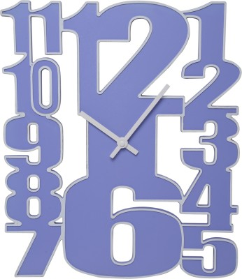 Sonic Analog Wall Clock