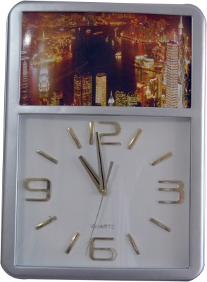 Lulus Analog Wall Clock