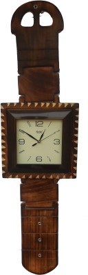 HANDICRAFT Analog Wall Clock