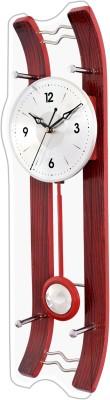Frankling Analog 18 cm Dia Wall Clock