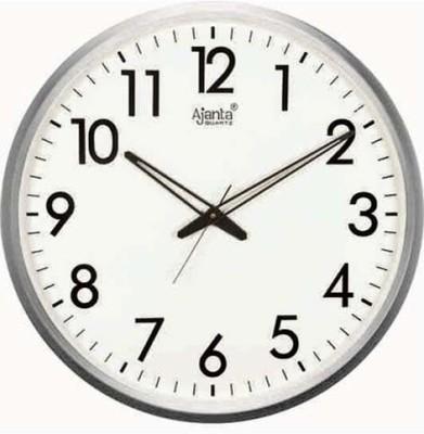 Ajanta Analog-Digital Wall Clock