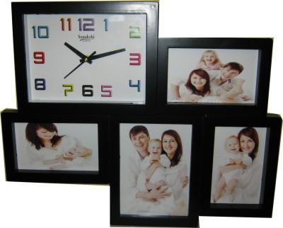 Wall Clock Digital Wall Clock