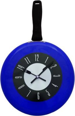 DecoO, Analog 25 cm Dia Wall Clock