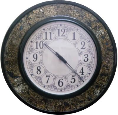 Padmavati International Analog Wall Clock