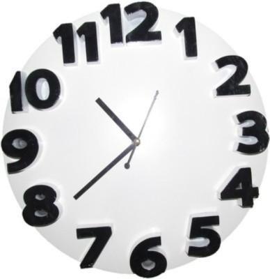 BUY UR STUFF Analog Wall Clock