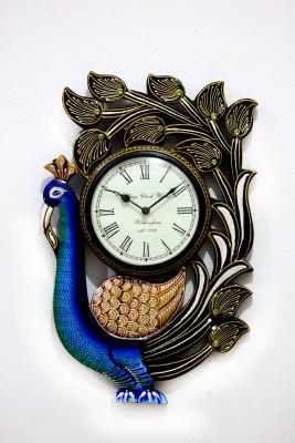 Aakashi Analog Wall Clock