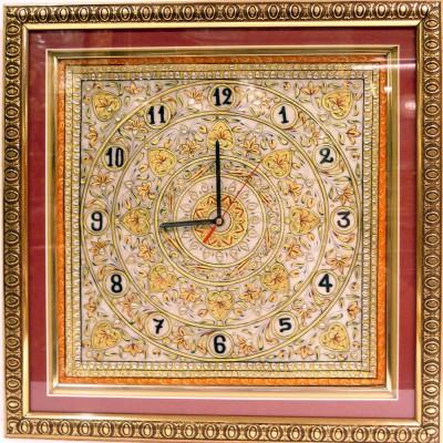 krishna art Analog Wall Clock