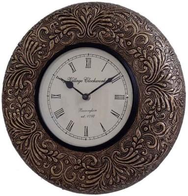 Mayur enterprises Analog Wall Clock