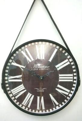 iav Word 20 cm Dia Wall Clock