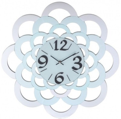 Riva Analog 60 cm Dia Wall Clock