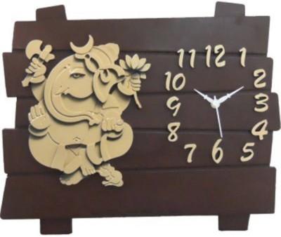 A&A Lifestyle Analog Wall Clock
