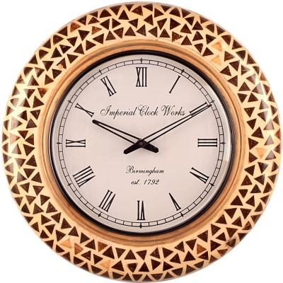 RDBH Analog Wall Clock