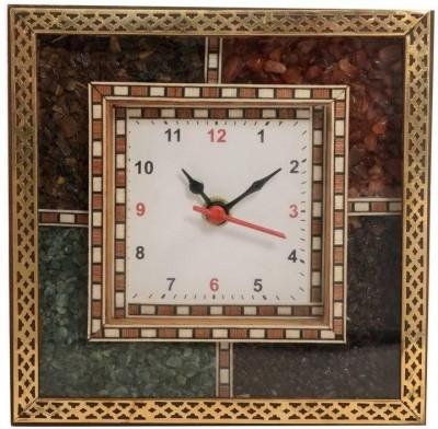 Ishita Handicrafts Analog Wall Clock