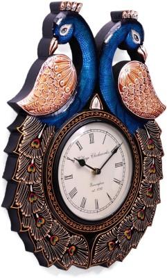 Collectible India Analog 28 cm Dia Wall Clock