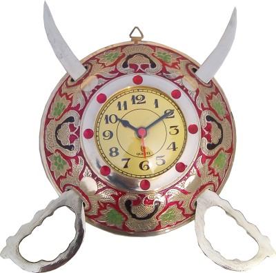 DecoO, Analog Wall Clock