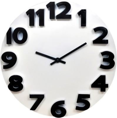Ten India Analog Wall Clock