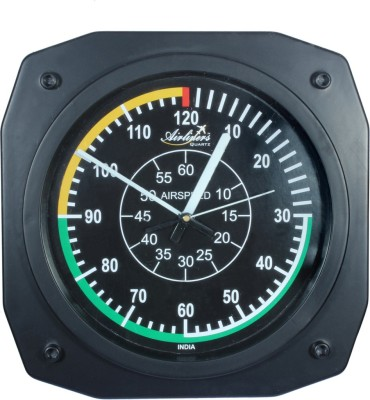 Airliners Analog Wall Clock