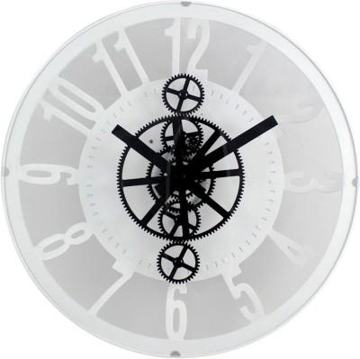 DIZIONARIO Analog Wall Clock