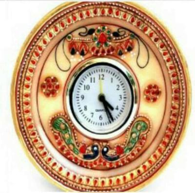 Advance Hotline Analog Wall Clock