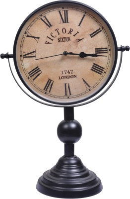 Sutra Decor Analog Wall Clock
