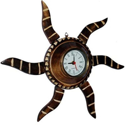 Shilpi Analog Wall Clock