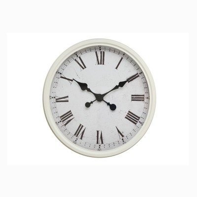Riva Analog Wall Clock