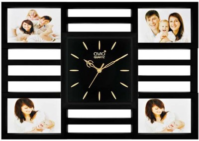 PV AVIO Analog Wall Clock