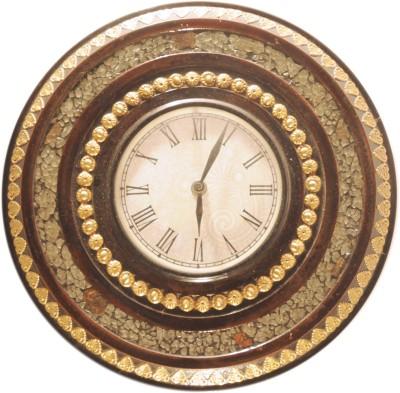 Rivaanstimemachine Analog Wall Clock