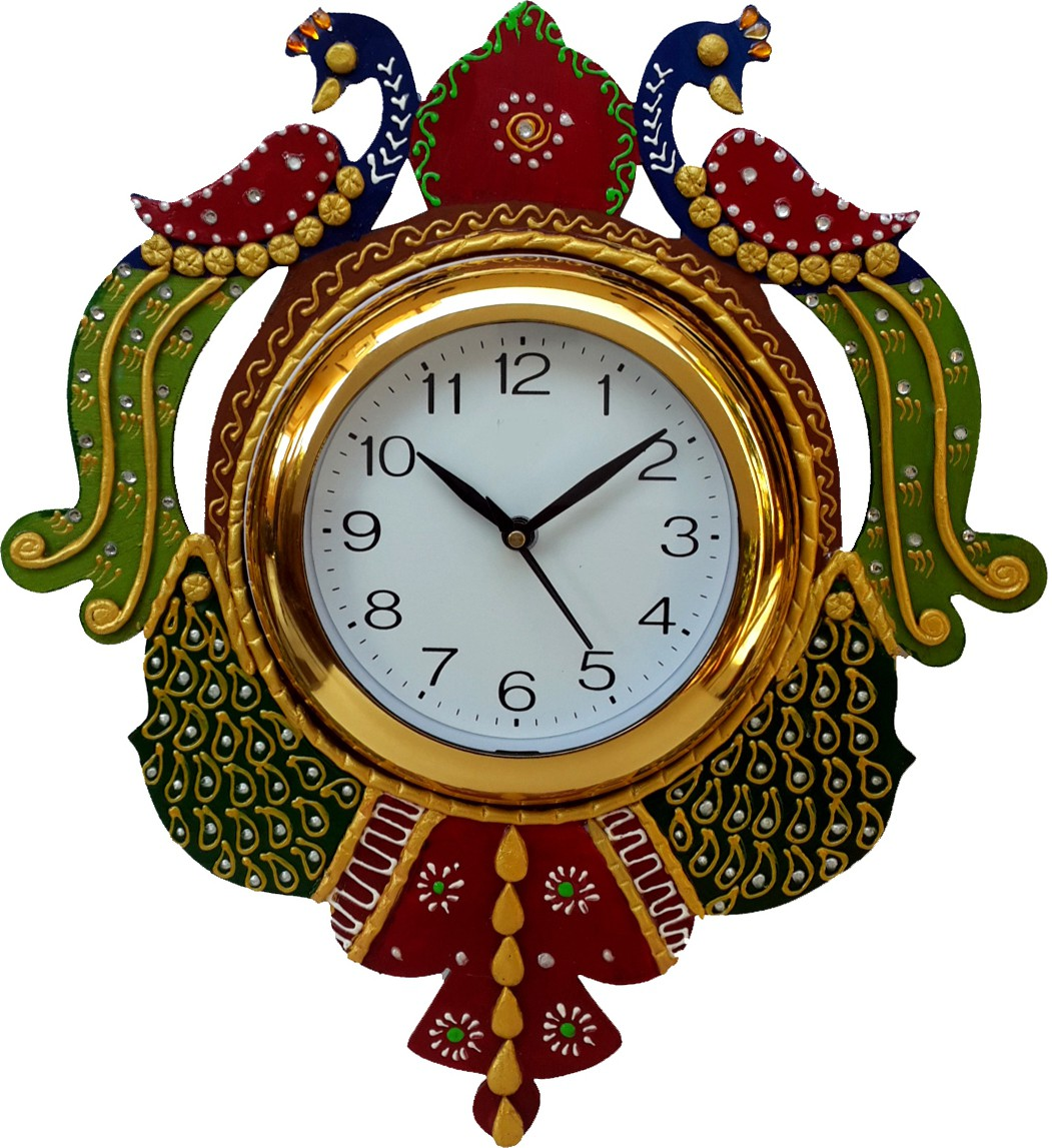 Flipkart - Decals, Clocks & more Wall Decor Range