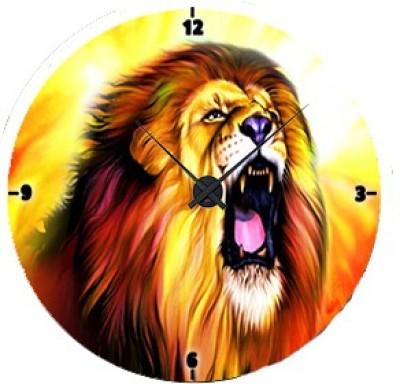 pentagraphics Analog Wall Clock