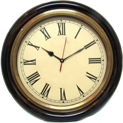 APS Craft Word 40 cm Dia Wall Clock