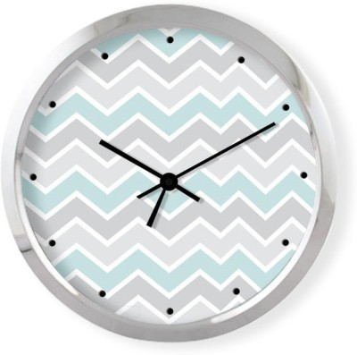 Sowing Happiness Analog Wall Clock