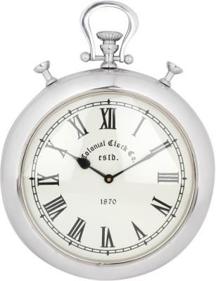 SWHF Analog Wall Clock