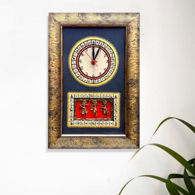 ExclusiveLane Analog Wall Clock