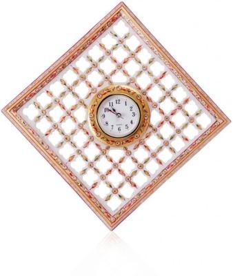 Rajwada Arts Analog Wall Clock