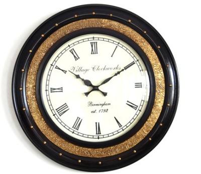 LifeEstyle Analog Wall Clock