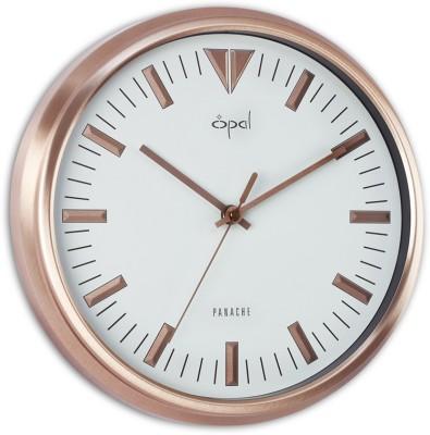 Opal Analog 29 cm Dia Wall Clock
