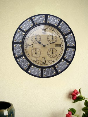 Marwar Stores Analog Wall Clock