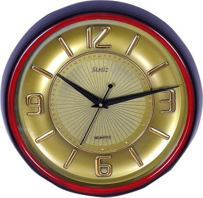 Theo Matiz Analog Wall Clock