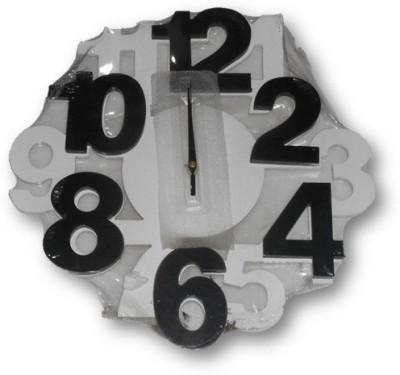 Sudesh D??cor Analog Wall Clock