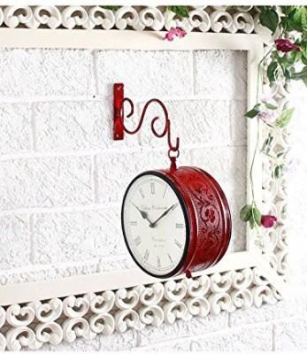 Mart n Art Analog 20 cm Dia Wall Clock