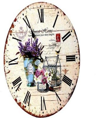 Tifan Analog Wall Clock