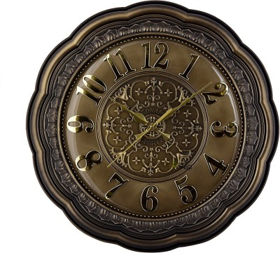 Sinarquartz Analog Wall Clock