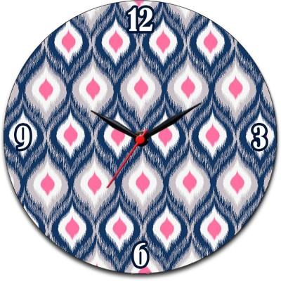 Kolorobia Analog Wall Clock