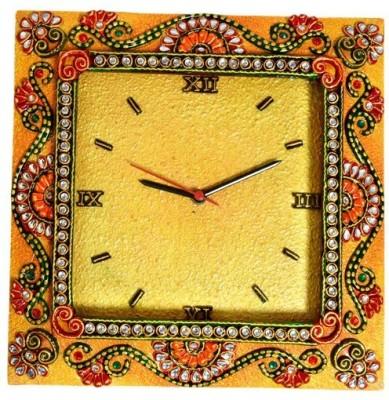 Midasart Analog Wall Clock
