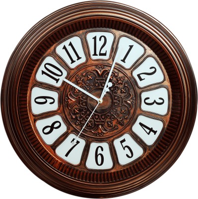 India House Analog Wall Clock