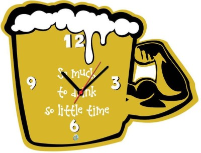 Giftsmate Analog Wall Clock