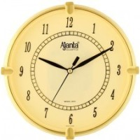 Ajanta Analog Wall Clock Flipkart