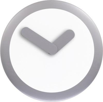 Nextime Analog 24.892000000000003 cm Dia Wall Clock